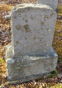 Alvah B. Ames