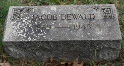 Jacob Ambrose Dewald