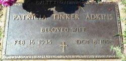 Patricia <i>Tinker</i> Adkins