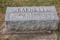 George H. Barnett