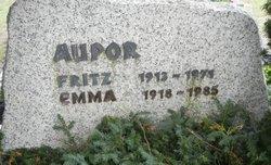 Emma Aupor