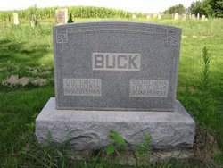 Wilhelmena <i>Susewind</i> Buck