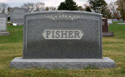 Laura E. <i>Baker</i> Fisher