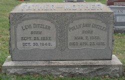 Polly Ann <i>Krammes</i> Ditzler