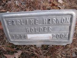 Earlene <i>Harmon</i> Holder