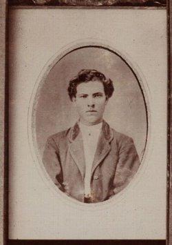Elias T. Tank Rollins