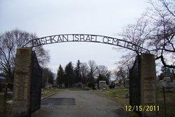 Congregation Mishkan Israel Cemetery