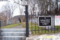 Independent Connecticut Lodge III