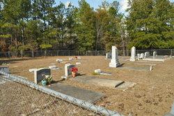Pidgeon Springs Cemetery