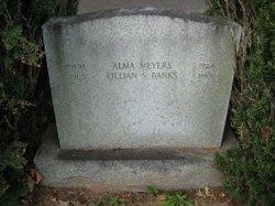 Alma S. Meyers