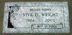 Viva <i>Downer</i> Wright