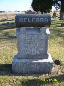 Franklin Frank Belford