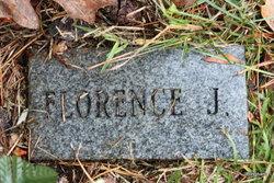 Florence Jane <i>Raggett</i> Wright