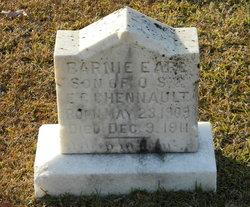 Barnie Earl Chennault