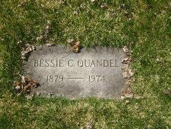 Bessie C. Quandel