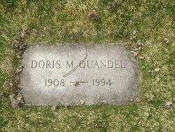 Doris M. Quandel