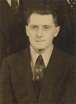 Frederick Elza Mumper, Sr