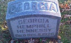 Georgia <i>Hemphill</i> Hennessy