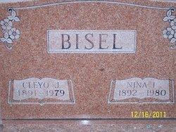 Nina I. <i>Warren</i> Bisel