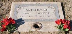 Myrtle Irene Mert <i>Blakeman</i> Bartlebaugh