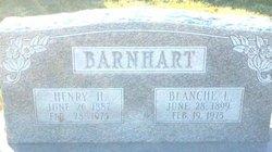Henry H. Barnhart