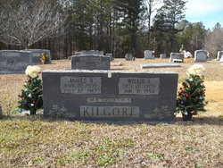 James Byron Casey Kilgore