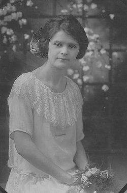 Blanche Leona <i>Record</i> BARNARD