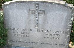 Helen <i>Jackson</i> Allen