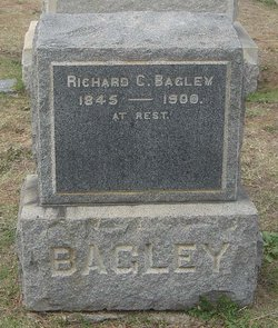 Richard G. Bagley