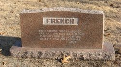 Orrin Cory French