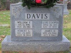 William Francis Davis