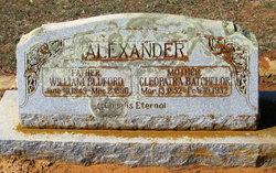 Cleopatra <i>Batchelor</i> Alexander
