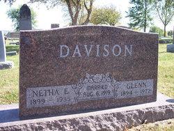 Glenn Davison