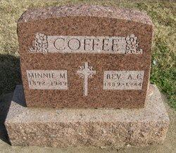 Rev A C Coffee