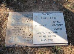 Michelle Susan Mickey <i>Morris</i> Appelt
