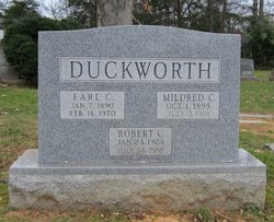 Robert C. Duckworth