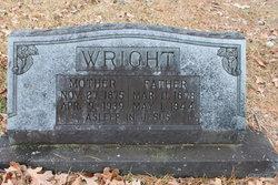 Euel Wright