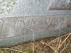 Irvin Cotton Harris