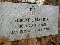 Elbert Harris