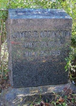 James B. Addington