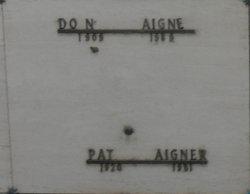 Don Aigner