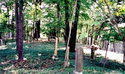 Harvey-Starkey Cemetery