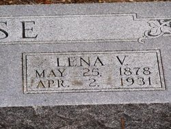 Lena Victoria <i>Martin</i> Gause