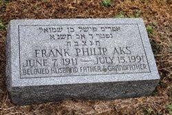 Frank Philip Aks