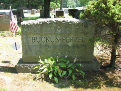 Eliza F. <i>Spaulding</i> Buckus