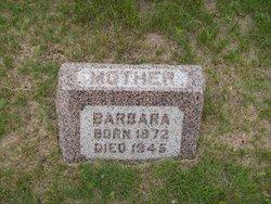 Barbara <i>Gutjahr</i> Laemmle