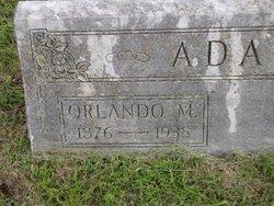 Orlando Mac Adams