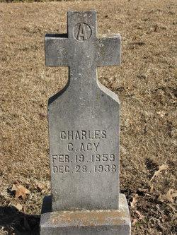 Charles Carroll Acy