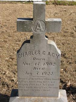 Charles Curtis Acy