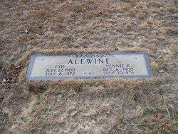 Vennie Kelly <i>Harmon</i> Alewine